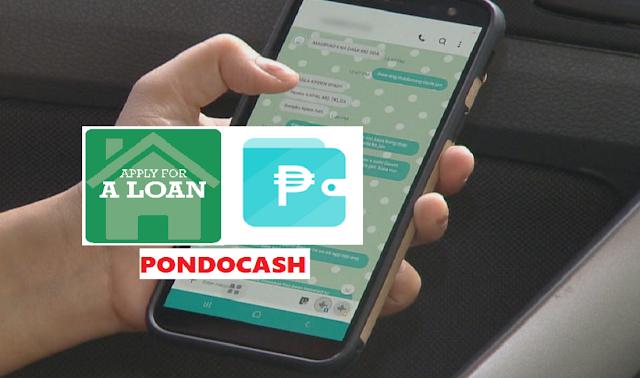 PondoCash  I  Online Lending App