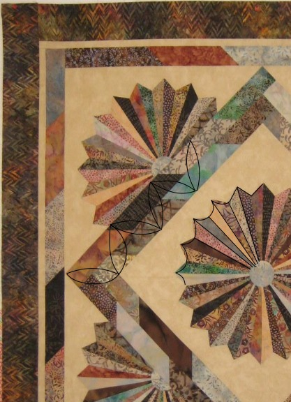 Amy's Free Motion Quilting Adventures: Quilting PlanQuilt Drawing Program