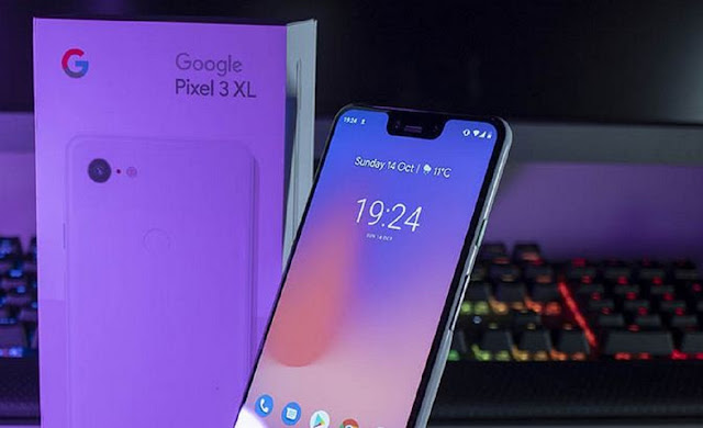 Pixel 3 xl review Res Zoom