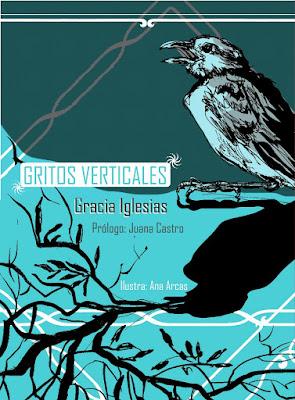 Gritos verticales, de Gracia Iglesias