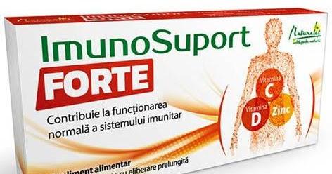 imunosuport forte catena