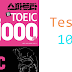 Listening Spartan New TOEIC Practice LC Volume 2 - Test 10