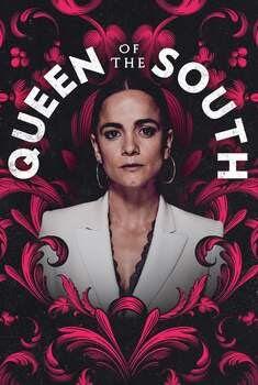 A Rainha do Sul 5ª Temporada
