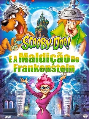 Scooby Doo E o Combate do Salsicha Dublado -