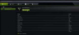 NVIDIA GeForce Experience 3.1.0.52