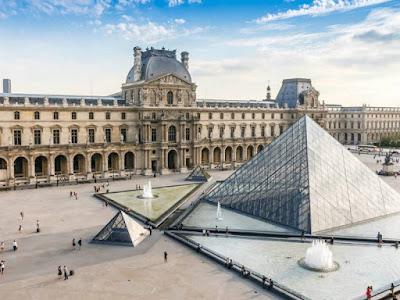 Λούβρο: Νέο μέτρο για την είσοδο των επισκεπτών στο διάσημο μουσείο