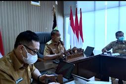 Audy Joinaldy Sebut Sumatera Barat dapat Kiriman 6.400 Dosis Vaksin