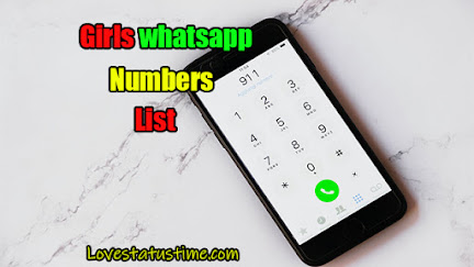 girls whatsapp number for friendship
