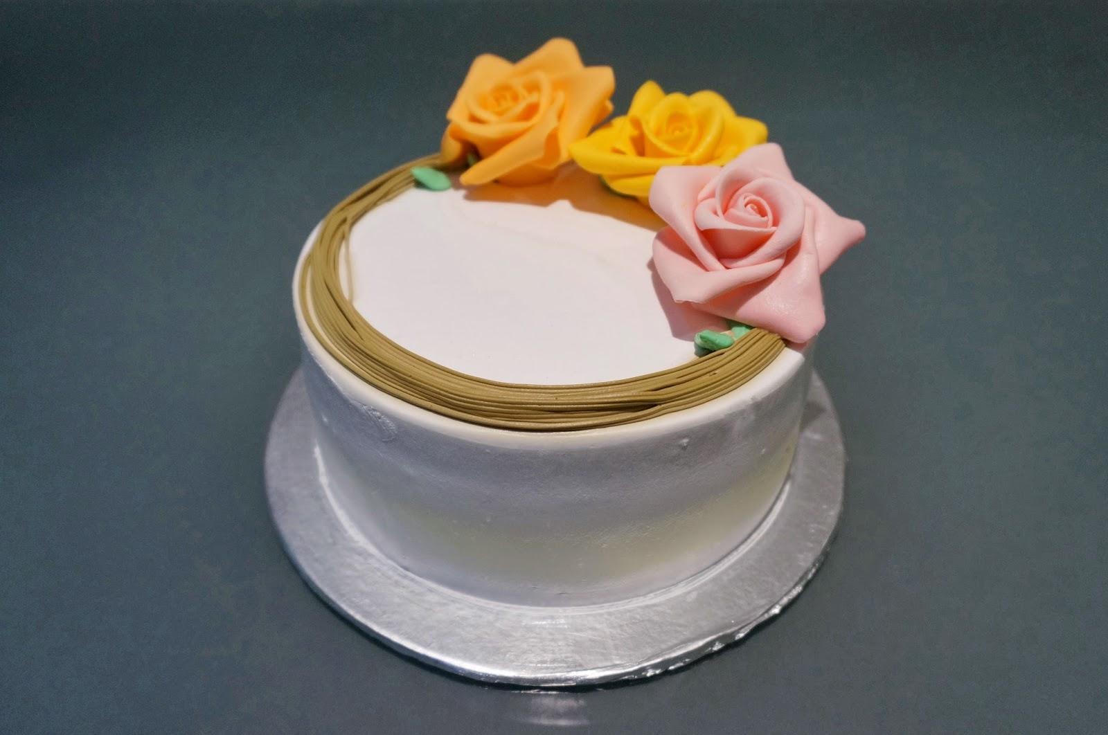 Emicakes Yam Cake