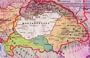Szlovénia elítéli a magyar kormány által közétett térképet