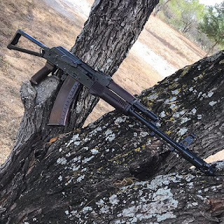 Bandits-Armory-1988-Russian-Izhmash-AKS-74