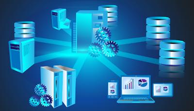 Data Warehouse (Karakteristik, Komponen, Arsitektur dan Fungsi)