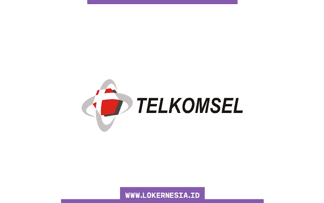 Lowongan Kerja GraPARI Telkomsel Medan Februari 2021