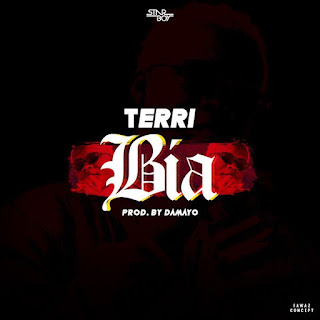Read Lyrics: Terri – Bia