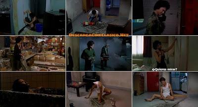 Fotogramas: The Hole (1998) Dong
