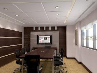 design ruang kantor medan
