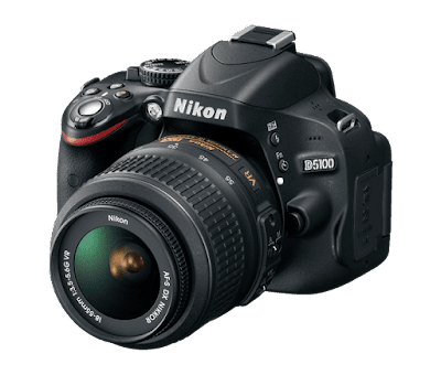 Nikon D5100 Software Download