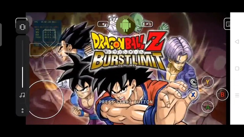 Dragon Ball Z Burst limit for Android & iOS APK Download