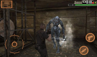 resident evil 4 apk full version smartphone and ios mediafire link direct download