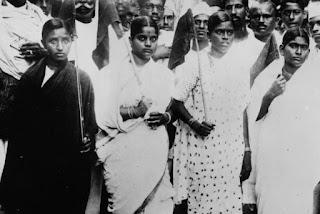 Οι μαχήτριες της ελευθερίας: Οι πέντε αξιοθαύμαστες γυναίκες της Νοτιοανατολικής Ασίας