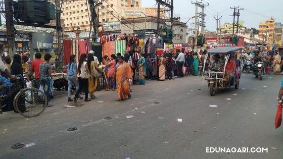Allen Solly Hathwa Market Patna