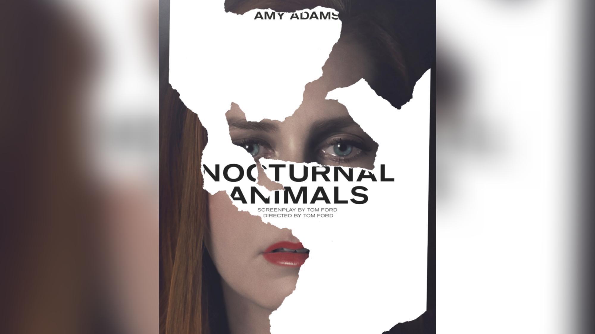 Nocturnal Animals Amy Adams Susan Morrow Focus Features