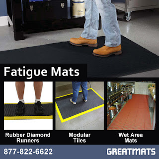 Greatmats Fatigue Mats Buyers Guide