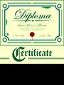 Certificados y Diplomas