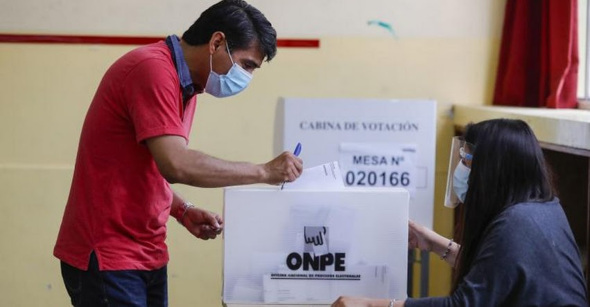 ONPE: Modifican Locales de Votación en Moyobamba tras intervención de la Defensoría del Pueblo - www.onpe.gob.pe