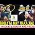 PART 4: ITO ANG NAKAKAGULAT CONG MARCOLETA may NAKALKAL PANG BAHO/DEL ROSARIO at PRAGAS/NO MASTERAL