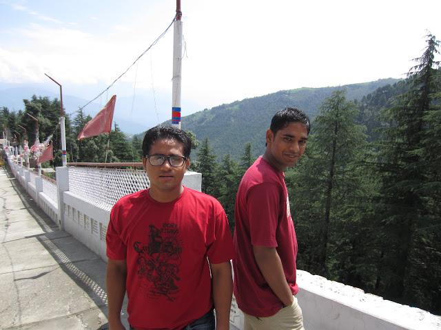 shiv temple khazzar