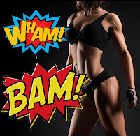 Full Body Fat Burning Workout