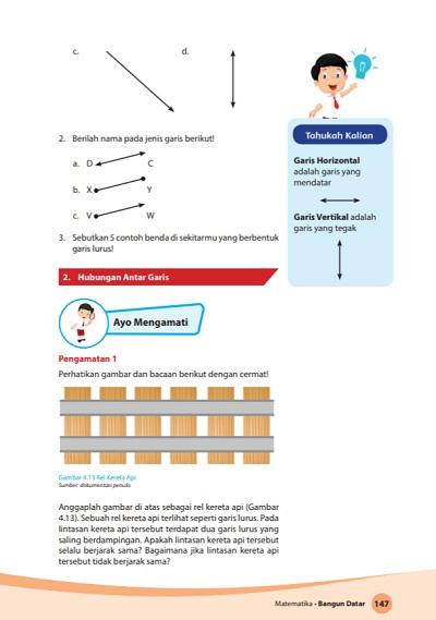 kunci jawaban buku matematika kelas 4 kurikulum 2013 revisi 2018