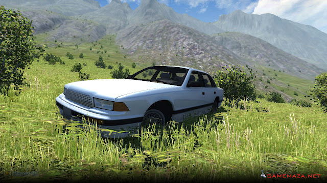 BeamNG Driver Gameplay Screenshot 4