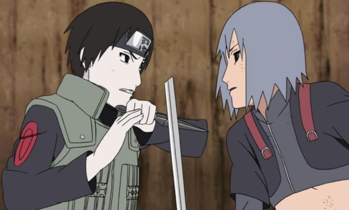 Anime Akimi: Review: Naruto Shippuuden 262