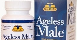 Ageless Male Reviews Scams And Side Effects