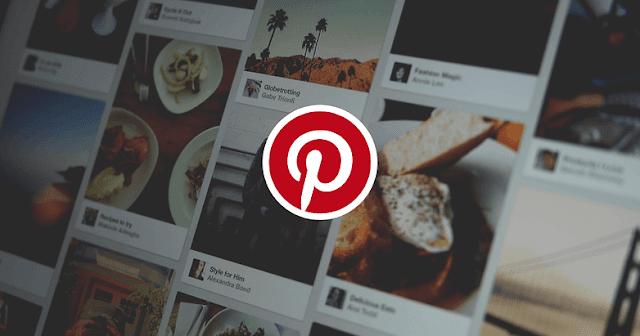 Salah satu tempat terbaik untuk menemukan resep Pinterest