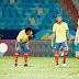 Colombia necesitada ante un Brasil imbatible