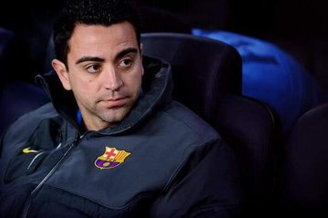 """We Have Talked"" - Xavi Confirms Barcelona Discussions, Set To Become Next Manager?"