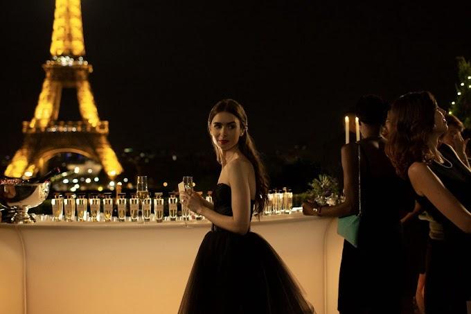 Emily en París de Netflix ¿Una nueva Sexo en Nueva York?