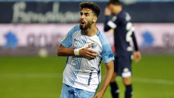 Málaga, Juande cumple un año desde su debut