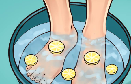 #This Simple #Foot Soak Will #Eliminate All The Toxins In Your Body#Health