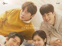 SINOPSIS Drama Oh My Baby Episode 1-16
