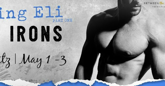 REVIEW/RELEASE BLITZ: Finding Eli by Jake Irons