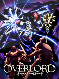 Assistir Overlord Online