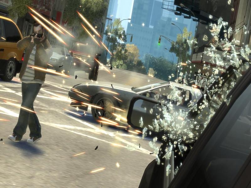 Download GTA 4 Game Setup Exe
