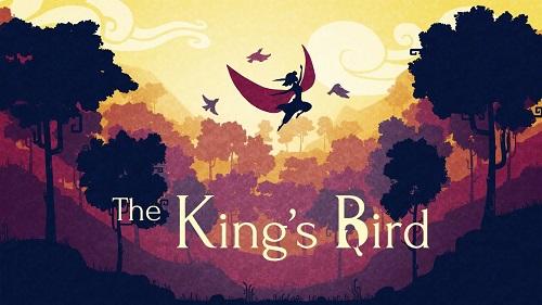 The King's Bird Story