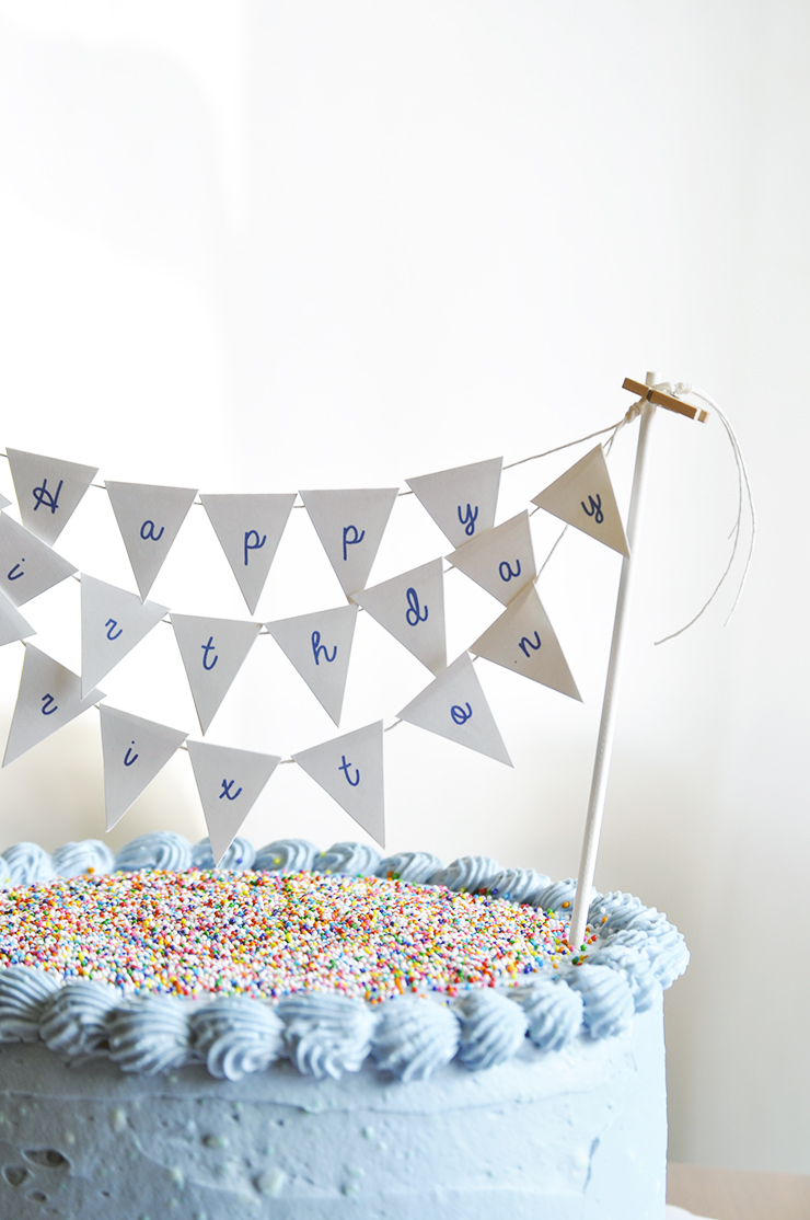 What S Up With The Buells Free Printable Birthday Cake