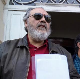 Horacio Calarco