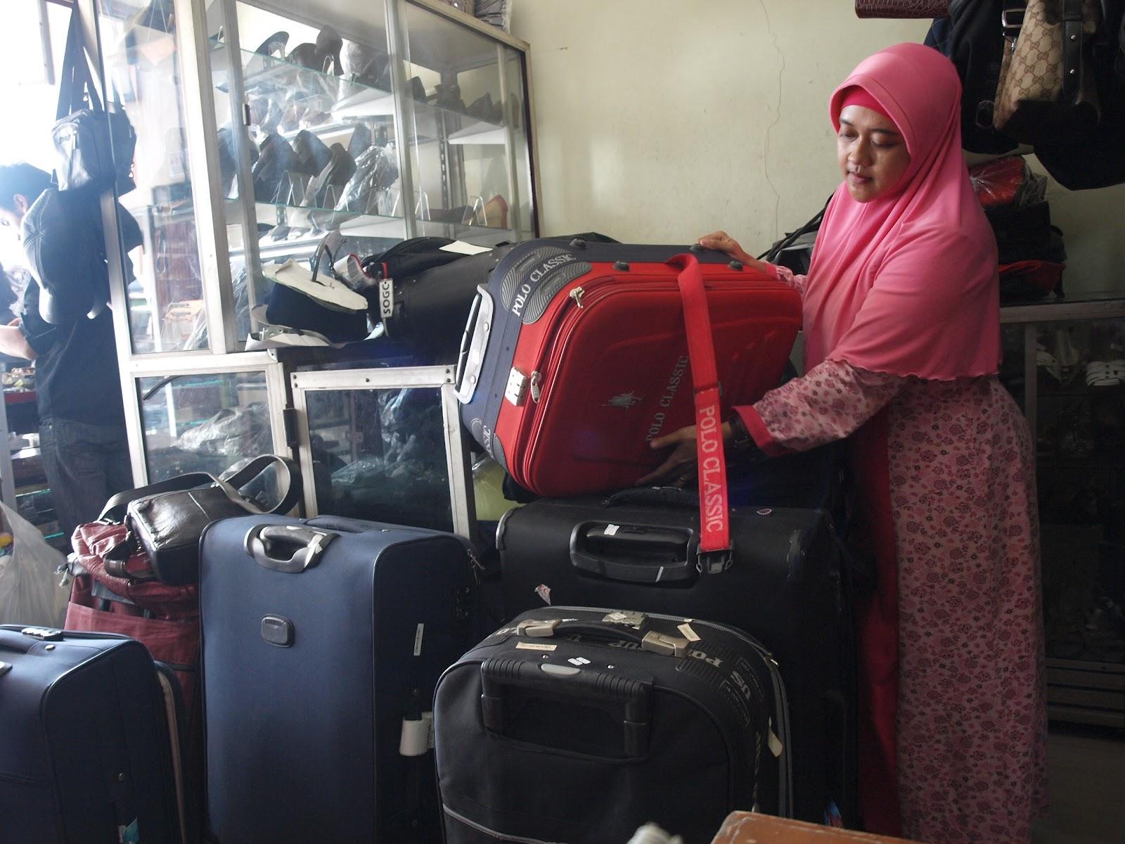 Tempat Reparasi Sepatu Di Semarang